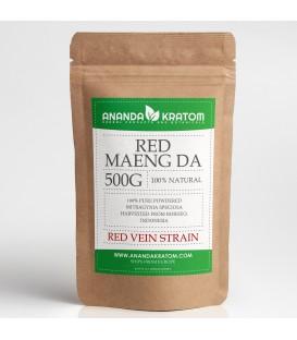 Red Maeng Da