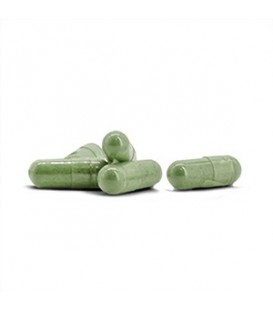 Green Super Kratom 300 x 500mg Capsules (150g)