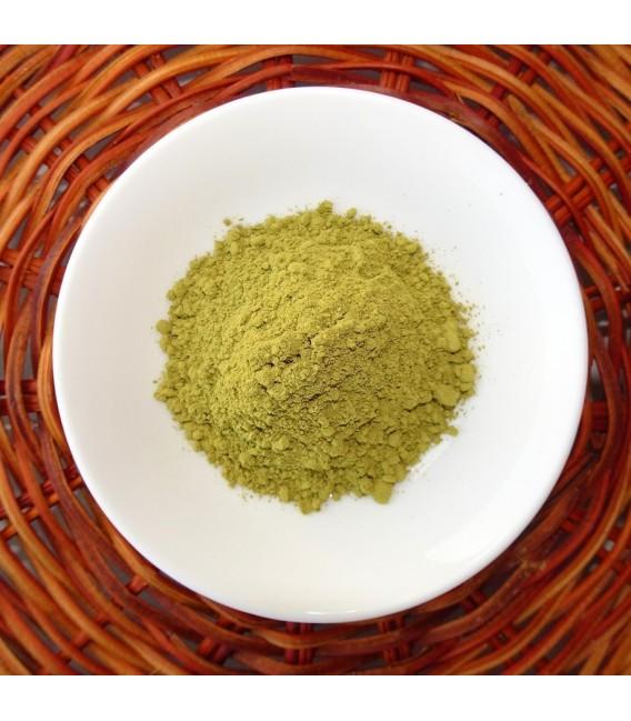 Green Fury 32